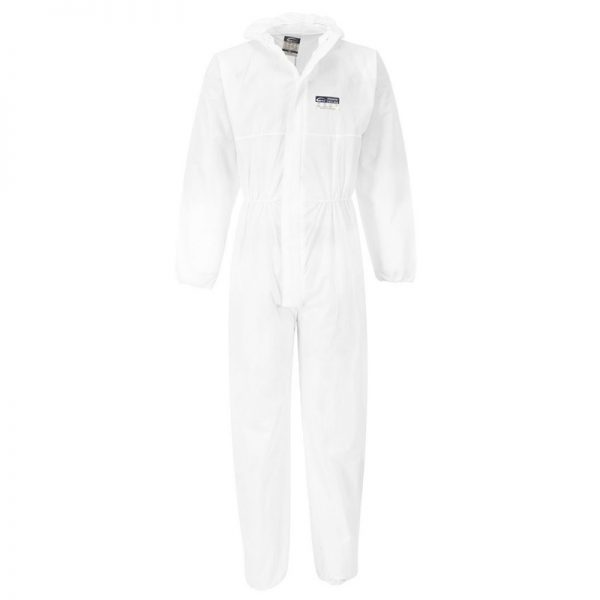 Biztex Spray Coverall